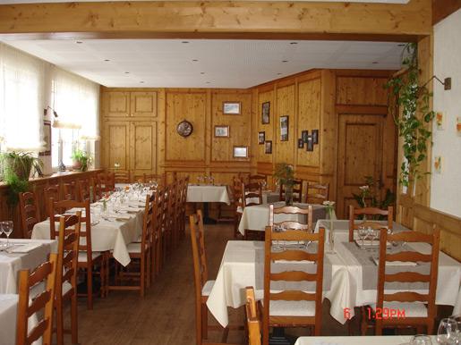 Restaurant Reiperswiller - A l'Arbre Vert