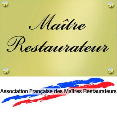 Label «Maître Restaurateur»